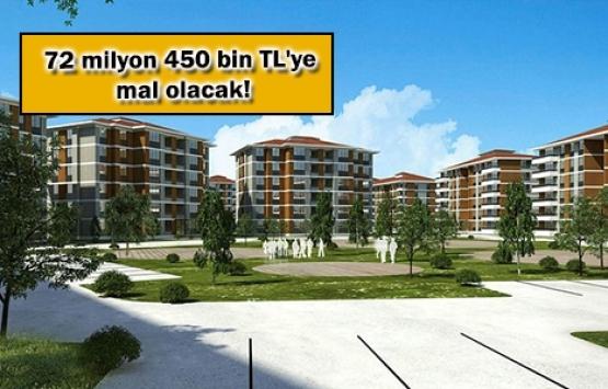 TOKİ Silivri 3. Etap projesinde ÇED süreci başladı!