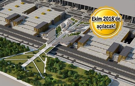 3. Havalimanı İstanbul'un