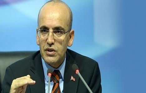 Mehmet Şimşek: Lüksü vergilendirme çalışmamız olacak!