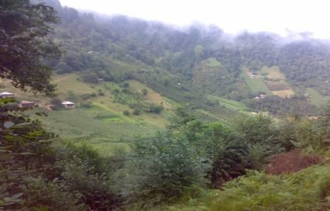 Köy yerleşik alan sınırı nedir?