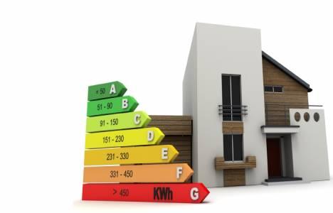 Sıfır enerji tüketimli binalar trend oldu!
