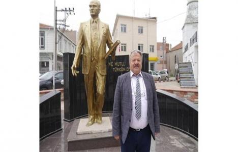 Edirne Meriç'e 5 bin 800 metrelik meydan yapılacak!