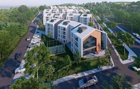 KİPTAŞ İzmit Çınar Evler projesinin inşaatında son durum ne?