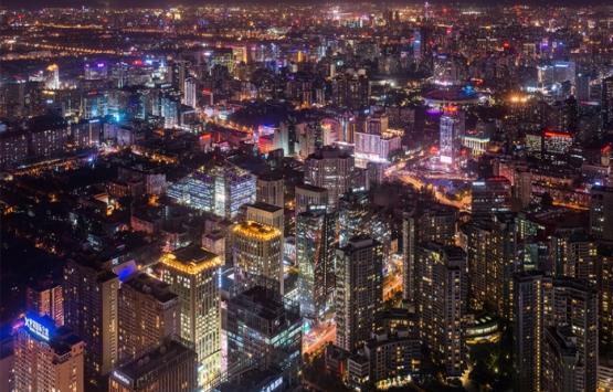 Çin'in inşaat endüstrisi hızla büyüyor!