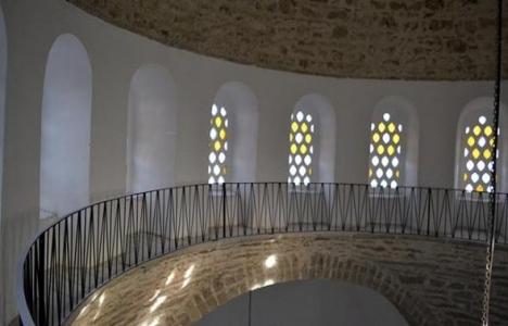 Safranbolu'da tarihi camiye