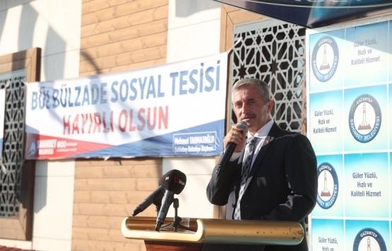 Şahinbey Bülbülzade Sosyal