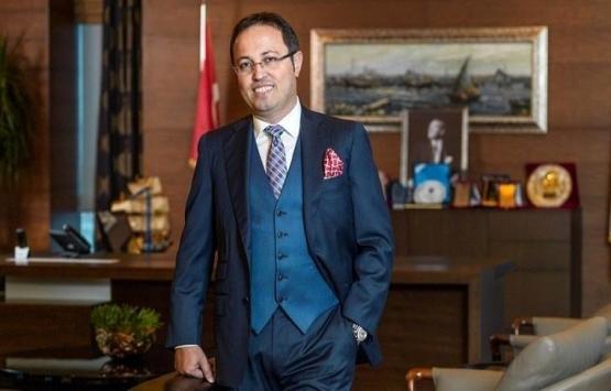 Ziya Yılmaz: Türkiye'ye güveniyoruz, yatırımlara devam ediyoruz!