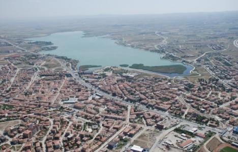 Ankara Gölbaşı'nda 2