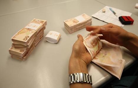 Türkiye'de toplanan vergilerin yüzde 44,5'i İstanbul'dan!