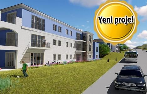İzmir'e İtokent 2 Bademler projesi geliyor!