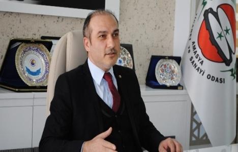 Amasya'da Aşıklar Müzesi