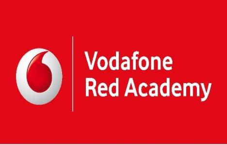 Vodafone Red Academy Taksim'de açıldı!