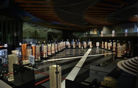 DASK Depreme Dayanıklı Bina Tasarım Yarışması'na 35 ilden 76 başvuru!
