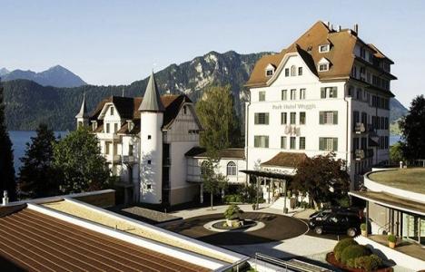 Doğuş Grubu, Weggis Oteli'ni 184 milyona satın alıyor!