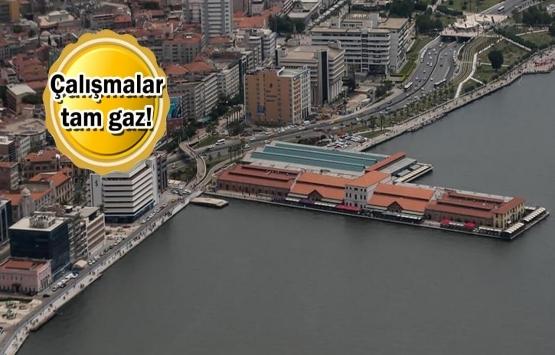 İzmir'in yapı stoku envanteri çıkarılıyor!