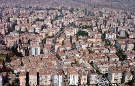 İzmir'de haziran ayında konut satışları arttı!