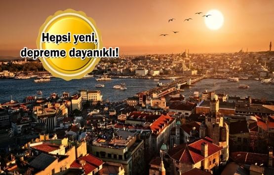 İstanbul'da ilçe ilçe en ucuz kiralık daire fiyatları!
