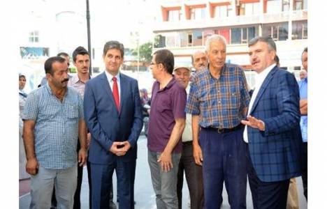 Konya Tarihi Bedesten restorasyon çalışmasında sona gelindi!
