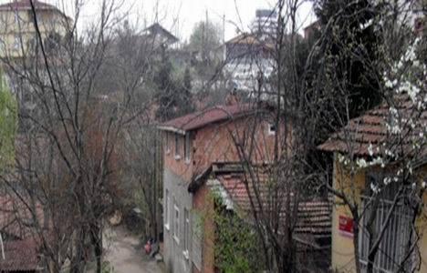 Beykoz Baklacı Mahallesi