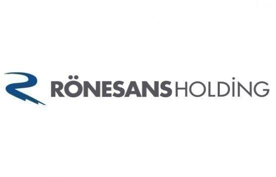 Rönesans Holding'in 3. dönem kupon faiz oranı 3,97!