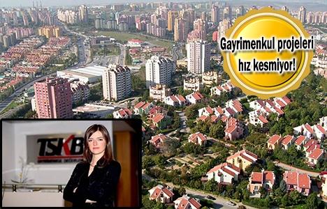 Bahçeşehir'de konut fiyatları