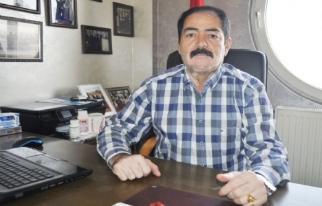 Faraç Toktaş: Gaziantep'te