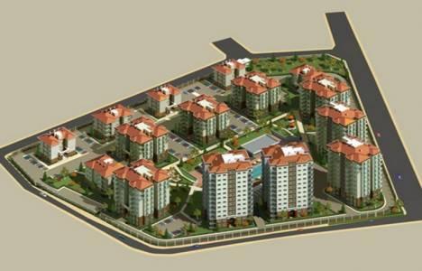 Narinpark projesi Bahçeşehir