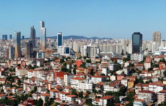 Ataşehir Küçükbakkalköy'de 7.2