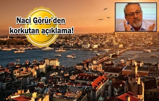 İstanbul'un deprem riski arttı! Marmara depreme hazır mı?