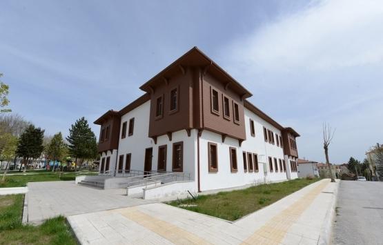 Batman Şenay Aybüke Yalçın Kültür Merkezi 9 Haziran'da hizmete açılacak!