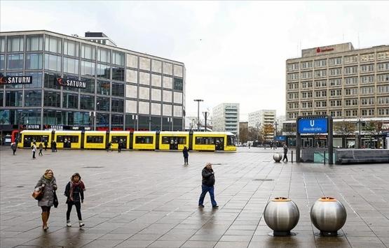 Mesan Kilit, Almanya'da ofis ve depo alanları inşa ediyor!