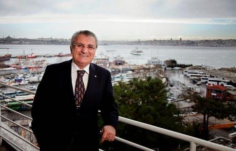 İstanbul'da satılık otellerin