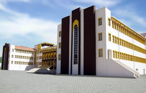 TOKİ'den Tokat'a 2 yeni okul müjdesi! İhalesi bugün!