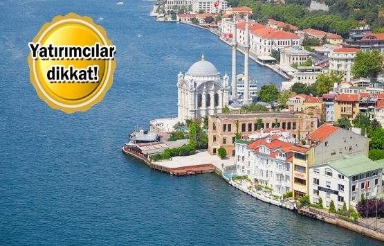Milli Emlak'tan İstanbul'da 29.4 milyon TL'ye satılık 59 gayrimenkul!