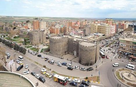 Diyarbakır kentsel dönüşümle