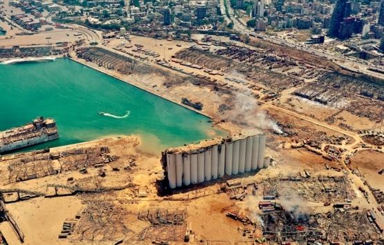 Lübnan'da inşaatgereksinimleri nedeniyle dayanışmaya ihtiyaç var!