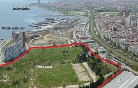 TOBB Zeytinburnu'nda ön talep süreci başladı!