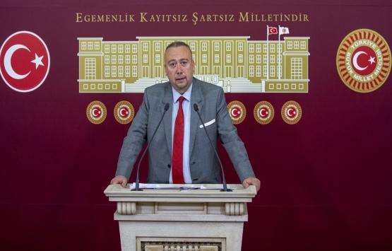 Atatürk Havalimanı'nda pandemi hastanesinin konumlandırıldığı yer meclis gündeminde!
