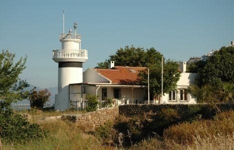 Bababurnu Deniz Feneri,