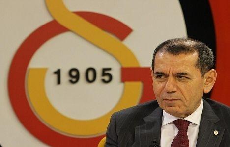 Galatasaray'ın Riva arazisindeki ipotek 330 milyon liraya kaldırıldı!