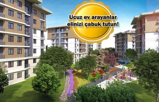 KİPTAŞ Silivri 3. Etap başvuruları için yarın son!