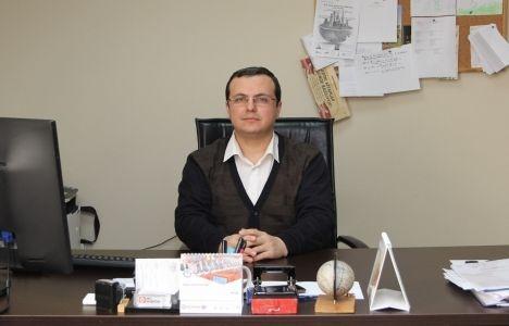 İKÇÜ İnşaat Mühendisliği Bölüm Başkanı Salih Yılmaz tutuklandı!