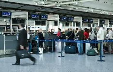 TAV Havalimanları'nın kârı