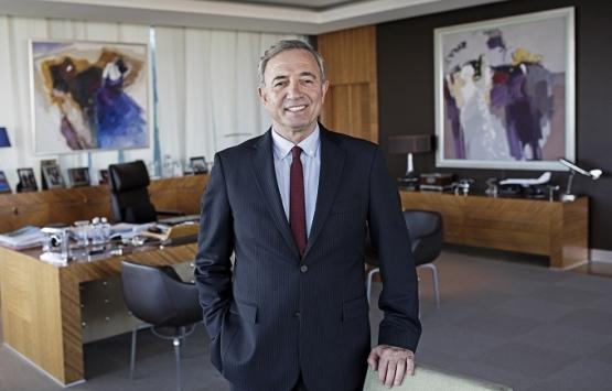 Akfen Holding 2018'de