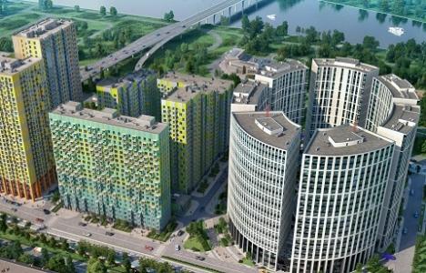 Moskova'daki Fili Grad projesi AE Arma-Elektropanç ile yükselecek!