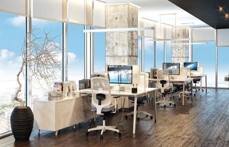 Moment Beştepe Ofis projesi ofis anlayışını değiştiriyor!