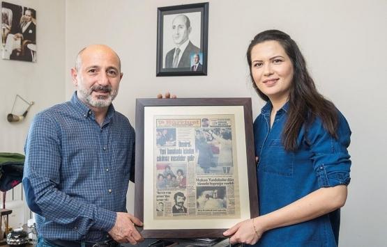 Ali Öztunç milletvekili adayı olunca Ankara'daki evini sattı!