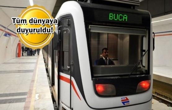 Üçyol-Buca Metro Hattı ihaleye çıkıyor!