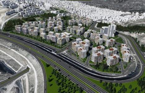 İzmir Uzundere kentsel dönüşüm ihalesi 18 Mayıs'ta!