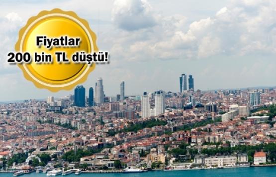 Beşiktaş ve Kadıköy'den
